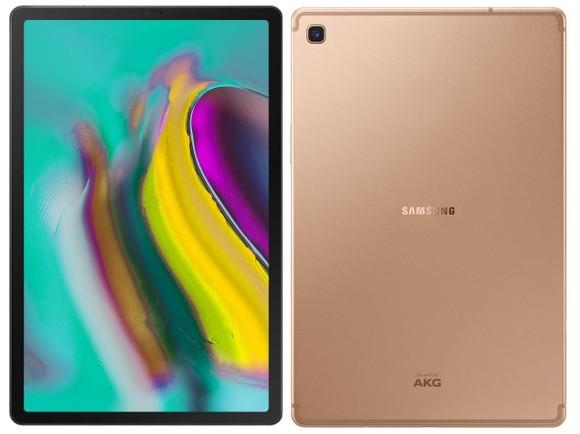 Samsung Vina ra ba máy tính bảng Galaxy Tab mới ảnh 1