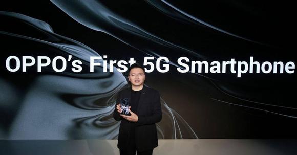 Viettel sử dụng điện thoại OPPO để thử nghiệm 5G đầu tiên tại Việt Nam ảnh 1