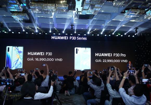 """Không chỉ Google, nhiều hãng công nghệ Mỹ """"ngừng kết nối"""" với Huawei ảnh 2"""