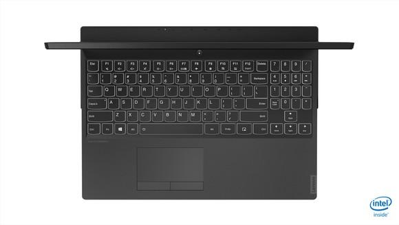 Lenovo mang bộ đôi laptop gaming mới về Việt Nam ảnh 2