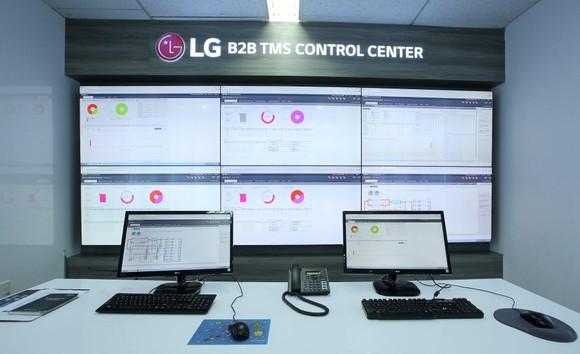 LG đẩy mạnh phát triển các giải pháp điều hòa và thanh lọc không khí thông minh  ảnh 3