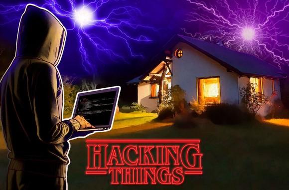 Smarthome cần bảo mật tốt hơn