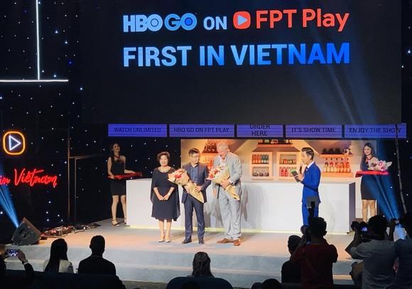 HBO GO đã ra mắt tại Việt Nam