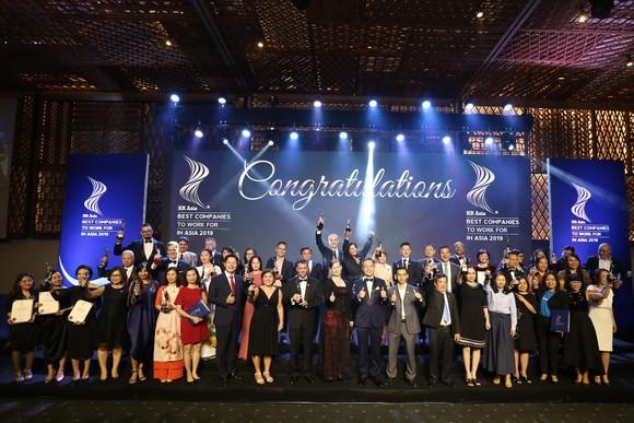 """VNG vinh dự đón nhận giải thưởng """"Nơi làm việc tốt nhất châu Á"""" ảnh 3"""