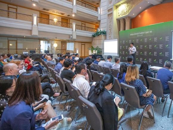 3 startup nền tảng công nghệ gây ấn tượng trong Ngày hội Đầu tư 5 của VIISA ảnh 1
