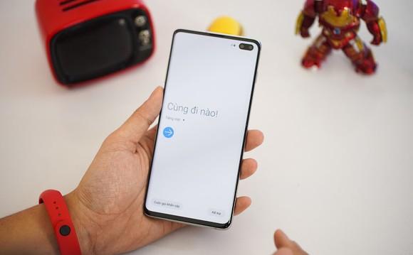 Người dùng Galaxy S9 Plus tiết kiệm đến 6,7 triệu khi lên đời Galaxy S10 Plus tại Di Động Việt ảnh 2