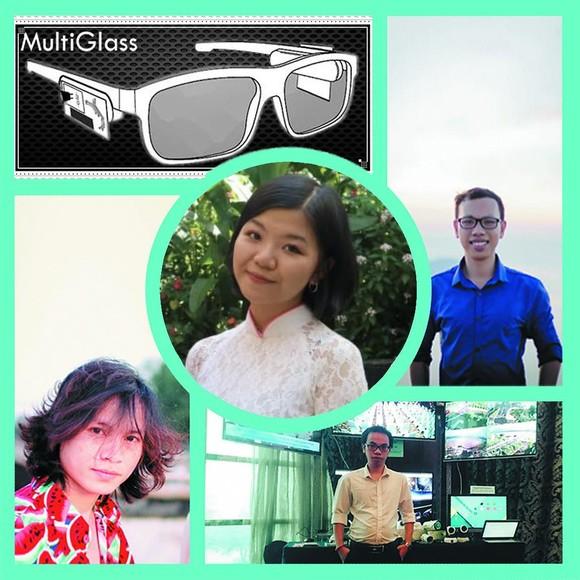 Cuộc thi 'Tìm kiếm Giải pháp Sáng tạo toàn cầu' tại Campuchia ảnh 2