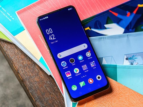 Oppo chính thức mở bán smartphone K3 tại thị trường Việt Nam  ảnh 4