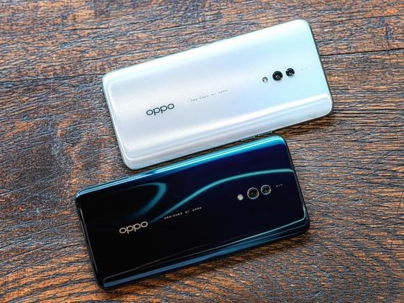 Oppo chính thức mở bán smartphone K3 tại thị trường Việt Nam  ảnh 3