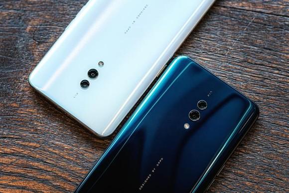 Oppo chính thức mở bán smartphone K3 tại thị trường Việt Nam