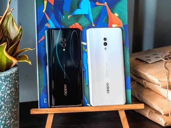 Oppo chính thức mở bán smartphone K3 tại thị trường Việt Nam  ảnh 2