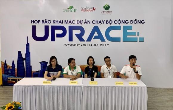 UpRace 2019 chính thức được công bố ảnh 1