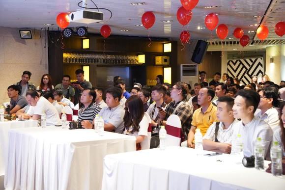 Di Động Việt tổ chức Tech-offline Galaxy Note 10|Note 10+ ảnh 2