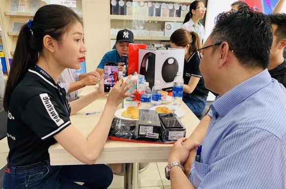 FPT Shop mở bán Galaxy Note10/ Note10+ với hơn 9.700 đơn đặt mua trước ảnh 1