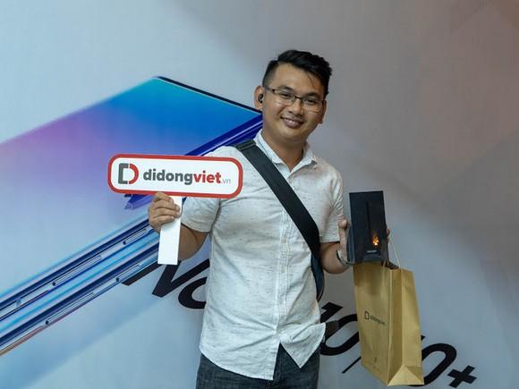 Di Động Việt mở bán, trả hàng đặt trước Note 10, Note 10 plus ảnh 1