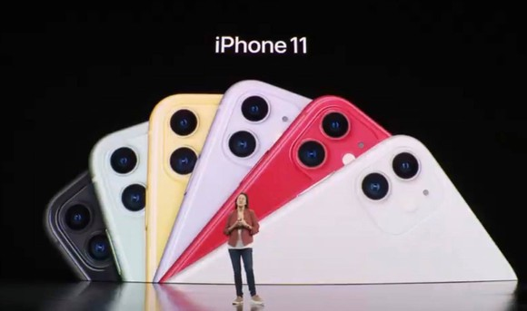 iPhone 11 mới sẽ có giá dự kiến từ 21,99 triệu đồng ảnh 1