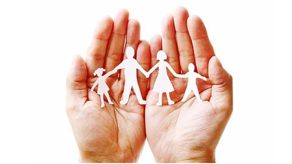 Gia đình - nguồn lực và trách nhiệm trong phòng, chống bạo lực gia đình