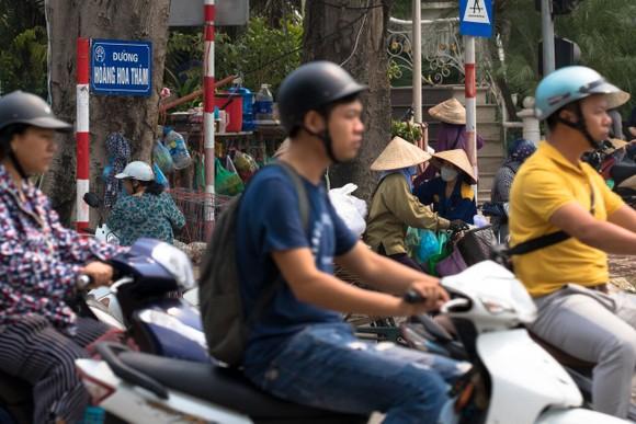 CCNN phát sóng chương trình khám phá Hà Nội qua những con phố ảnh 2