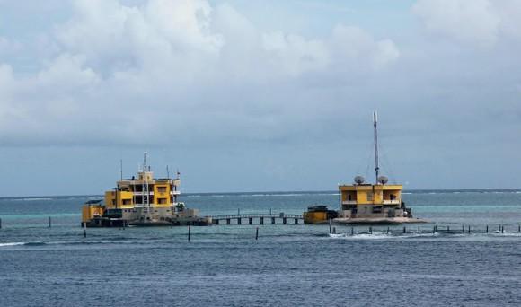 Nhiều hoạt động ý nghĩa hướng về biển đảo quê hương