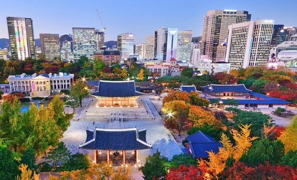 35 đơn vị xúc tiến du lịch đến từ Hàn Quốc tìm kiếm hợp tác tại Việt Nam