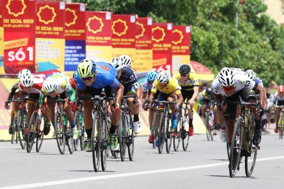 Chờ đợi sự hấp dẫn ở giải xe đạp quốc tế VTV 2019   ảnh 3