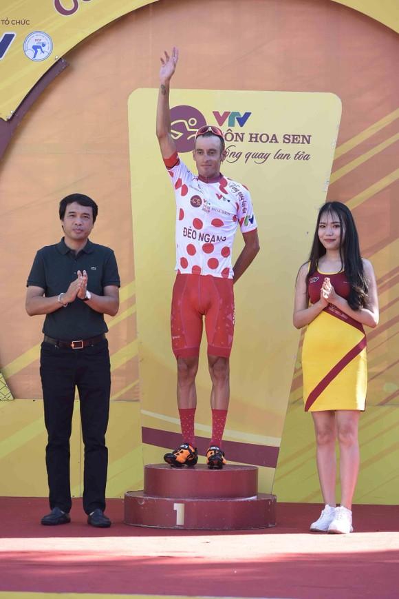Bike Life Đồng Nai thắng lớn ở giải xe đạp quốc tế VTV 2019  ảnh 5