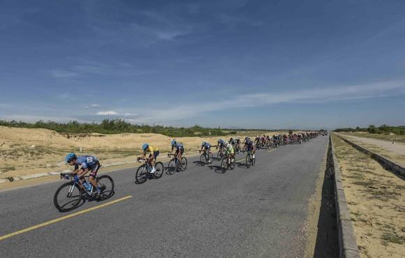 Bike Life Đồng Nai thắng lớn ở giải xe đạp quốc tế VTV 2019  ảnh 1