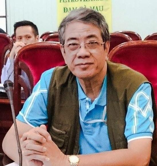 """""""Dinh dưỡng dành cho ngôi sao bóng đá"""" qua góc nhìn của Nhà báo Nguyễn Lưu ảnh 1"""