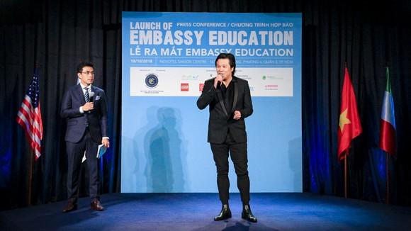 Phát triển hệ thống giáo dục tích hợp cho trẻ em Việt Nam ảnh 1