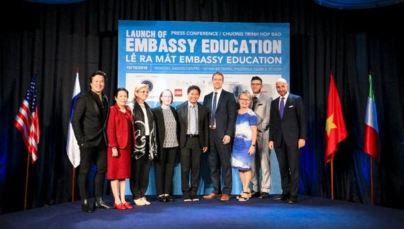 Phát triển hệ thống giáo dục tích hợp cho trẻ em Việt Nam ảnh 2