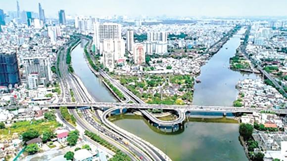 Duyệt thi quốc tế ý tưởng quy hoạch khu đô thị sáng tạo phía Đông hơn 21.172ha ảnh 1