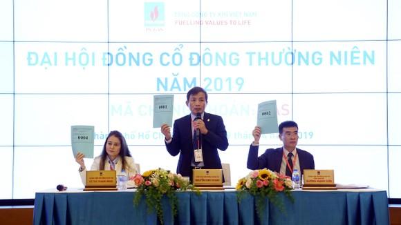 PV GAS tổ chức Đại hội đồng cổ đông thường niên năm 2019 ảnh 1