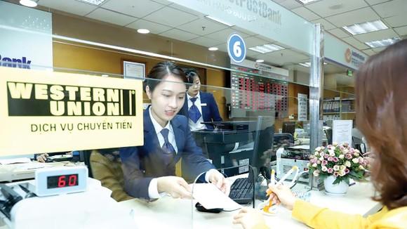 Ví Việt đang dần trở thành ngân hàng bán lẻ trực tuyến ảnh 1