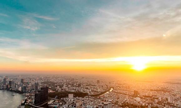 Có gì bên trong khách sạn siêu sang cao nhất Đông Nam Á? ảnh 7