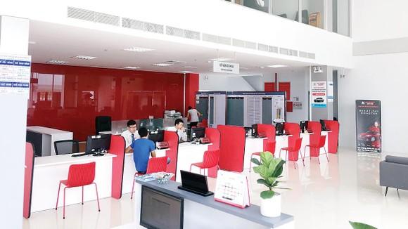 Toyota Bến Thành nâng cao chất lượng phục vụ người tiêu dùng   ảnh 2