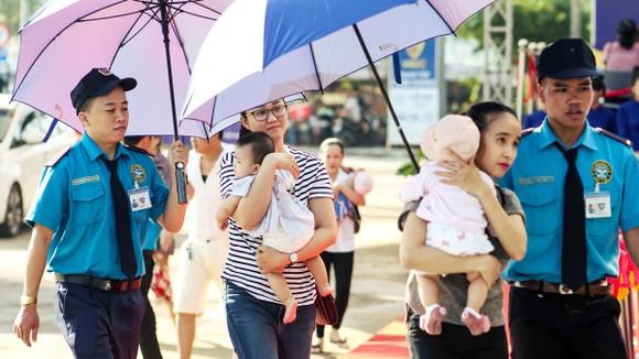 Đà Nẵng có trung tâm tiêm chủng trẻ em hiện đại nhất miền Trung ảnh 1