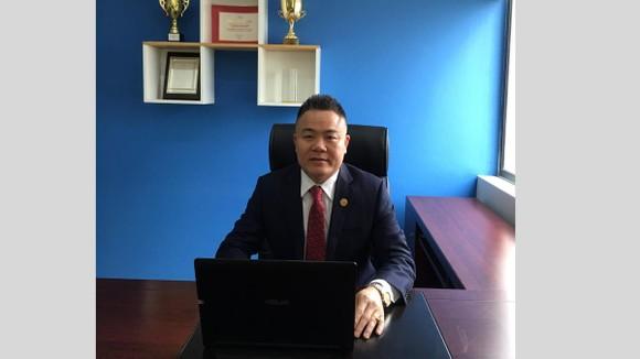 Anh Nguyễn Trọng Khương