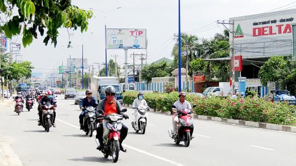 Phát triển Thuận An thành đô thị vệ tinh của vùng TPHCM ảnh 1