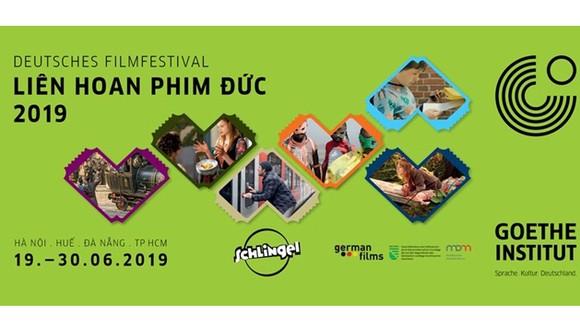 Liên hoan phim Đức Schlingel 2019 tại Việt Nam
