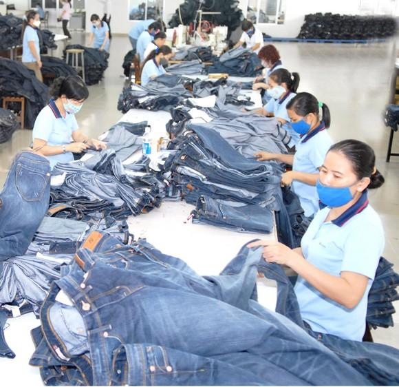 Tăng nội lực sản xuất cho doanh nghiệp Việt ảnh 1