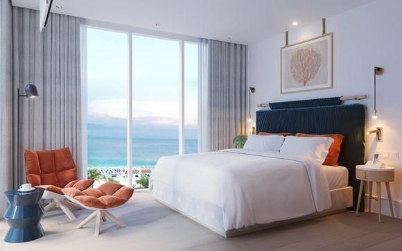 Sở hữu 60 năm và thuê lại trọn đời: SunBay Park Hotel & Resort Phan Rang gây 'sốt' ảnh 4