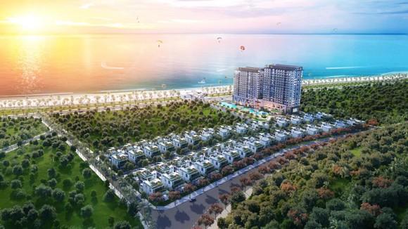 Ra mắt dự án nghỉ dưỡng mang phong vị của núi rừng và biển xanh Long Hải ảnh 1