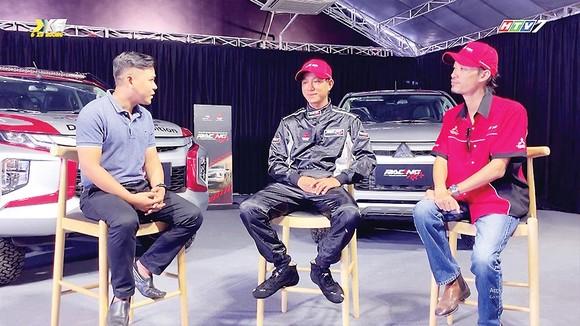 """""""Xe & Xu hướng"""" - Chương trình truyền hình mới về xe, đang thu hút người xem ảnh 2"""