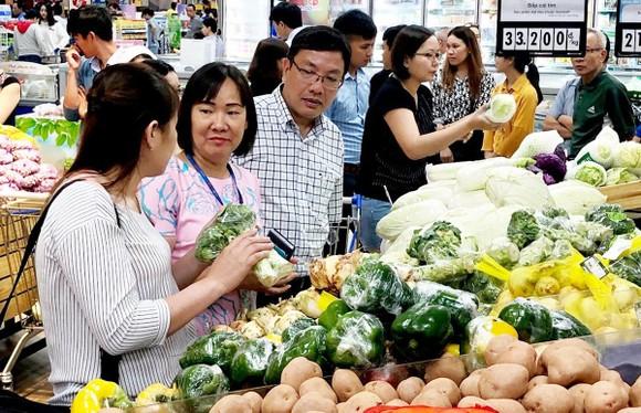 Tạo hướng phát triển bền vững cho hàng Việt ảnh 1
