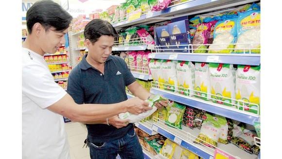 Thực phẩm hữu cơ thu hút sự quan tâm của người tiêu dùng