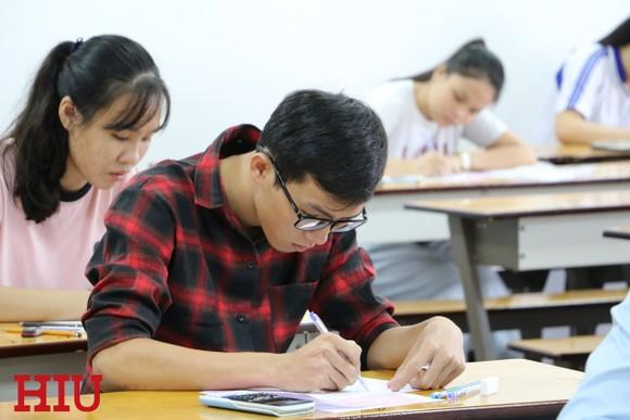 Đại học Quốc tế Hồng Bàng nhận hồ sơ thi đánh giá năng lực đến ngày 21-8 ảnh 1