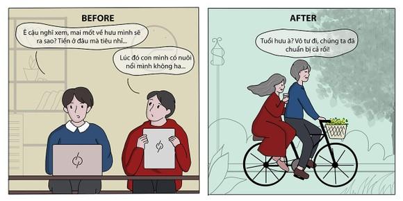 Người Việt đang dần thay đổi cách nhìn về bảo hiểm nhân thọ ảnh 4