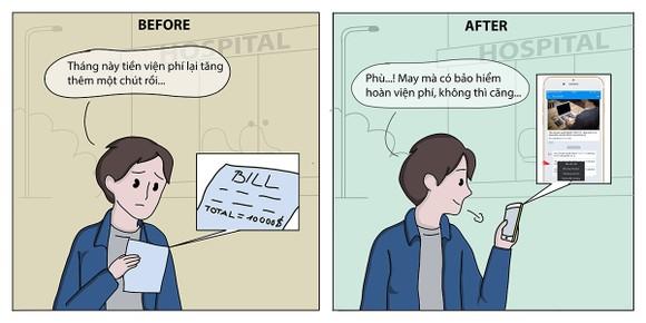 Người Việt đang dần thay đổi cách nhìn về bảo hiểm nhân thọ ảnh 5