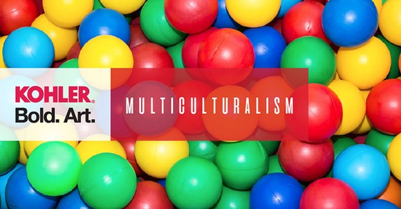 "Exhibition on ""Multiculturalism"" held in Hanoi"