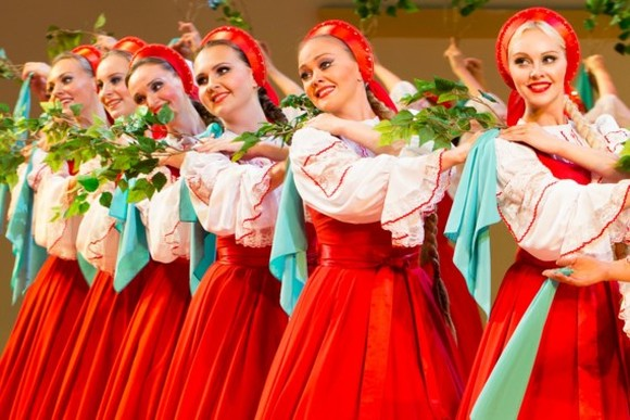Russian dance group to perfrom in Hanoi